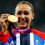 Photo of Jessica Ennis