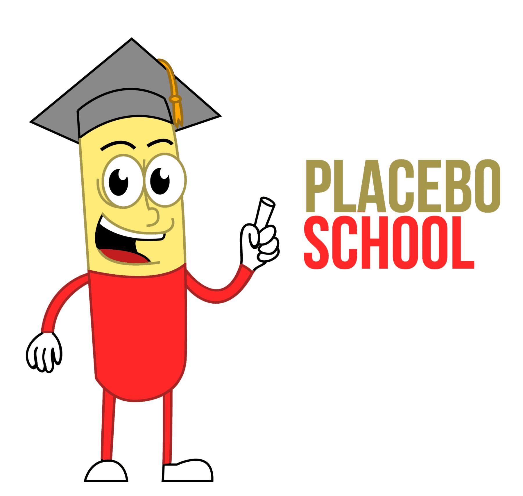 Placebo_School logo